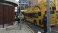 Investigations under way into Dublin collision