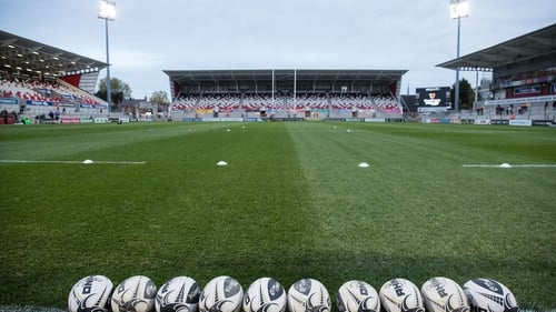 The Toyota Cheetahs will face Ulster at Kingspan Ravenhill in their first taste of Pro14 action