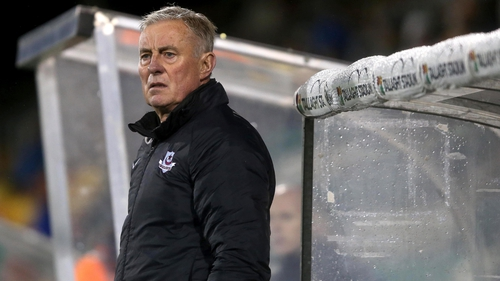 Pete Mahon's Drogheda will now face Wexford