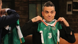 Robbie Williams | The Best Of The Late Late Show