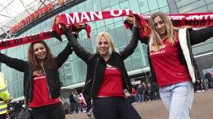 Man United have become the first football team to earn more than £500mn in a season