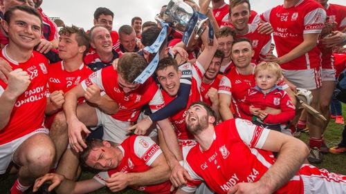 The Dublin champions take on Kilkenny's O'Loughlin Gaels
