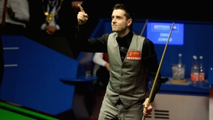 Selby continues his good run against Ding Junhui