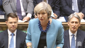 British PM Theresa May has made it clear she still intends to give an Article 50 notification by the end of next March