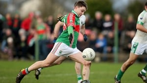 Cian Hennessy's goal helped Loughmore-Castleiney to a battling success