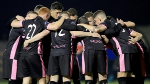 Wexford Youths take on Drogheda United at Ferrycarrig Park tonight