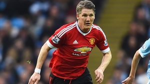 The German international feels he still has a role to play at Old Trafford