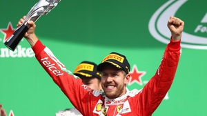 "Sebastian Vettel publicly told ace director Charlie Whiting Whiting to ""f*** off"""