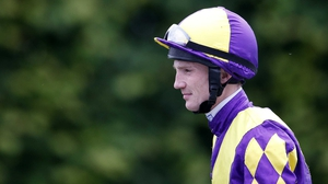 Frederik Tylicki remains in a stable condition in hospital