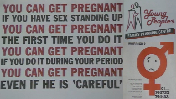 Family Planning Clinic (1986)