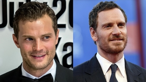 Dornan and Fassbender - Shortlisted in the Best Supporting Actor and Best Actor categories respectively
