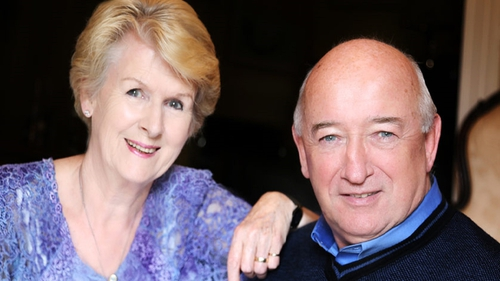 Internationally acclaimed pianists Veronica McSwiney and John O'Conor are to perform together for the first time.