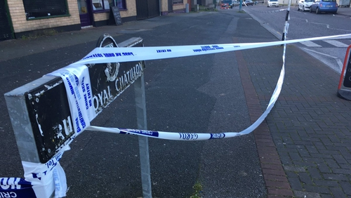 Arkaduisz Czajowski was fatally stabbed in Longford town