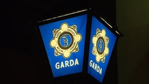Gardaí are investigating the shooting