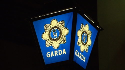 The five people are being questioned at Clonmel, Cahir and Rathfarnham Garda Stations