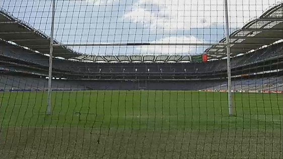 Croke Park To Have Floodlights (2006)