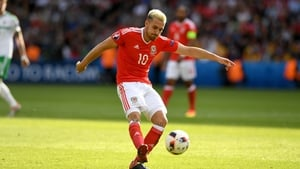 Wales have missed Ramsey in their opening qualifiers