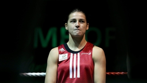 Katie Taylor makes her professional debut on Saturday