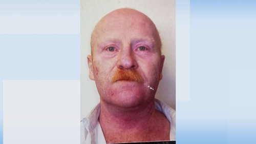 William Mulvihill was last seen on 22 August in Tralee, Co Kerry