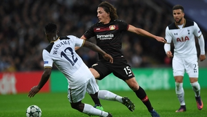 Julian Baumgartlinger: 'After our last loss in Serbia we really need three points.'