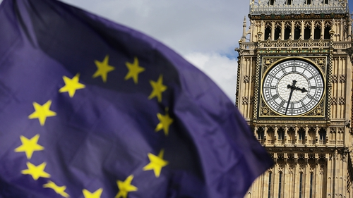 Brexit continues to dominate the political landscape in the UK