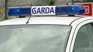 The fatal incident occurred at around 2.20am at Ballybinaby near Hackballscross