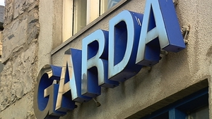 Man is being held at Lucan Garda Station