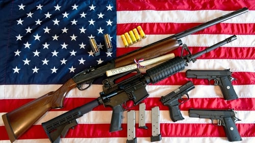 """For many Americans, gun ownership represents a freedom. But this ostensible freedom only exists by abridging other liberties"""