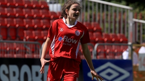 Shelbourne Ladies will be hoping Leanne Kiernan maintains her prolific form on Sunday