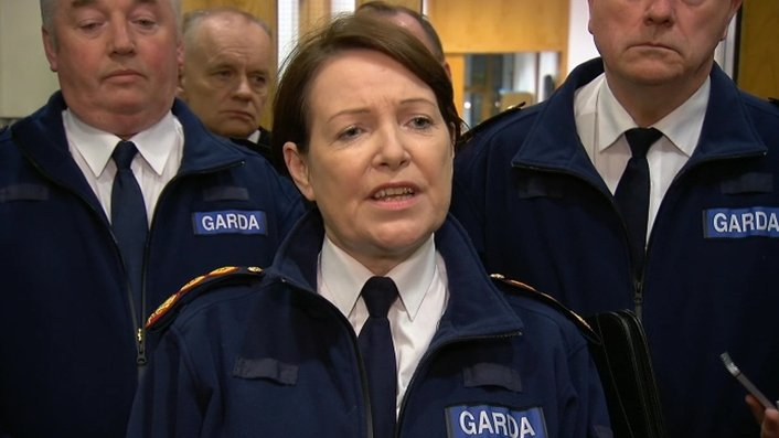 Concern raised over Commissioner's use of non-official garda emails