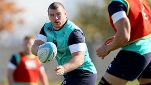 McGrath starts against New Zealand on Saturday