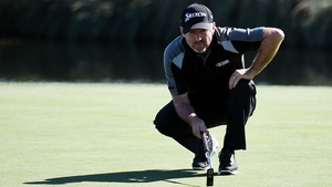 Rod Pampling set a course record  at TPC Summerlin