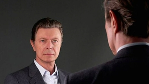 The film focuses on Bowie's final projects: the albums The Next Day and Blackstar and the musical Lazarus, which was co-written with Irish playwright Enda Walsh