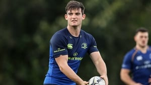 Former Knockbeg College student Tom Daly will make his Leinster debut in Italy