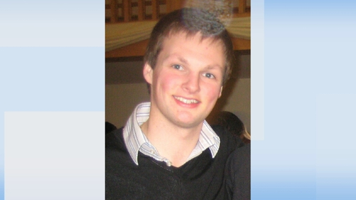 Shane O'Farrell was killed in a hit-and-run while cycling near his home in Carrickmacross, Co Monaghan in 2011