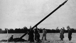 When ESB workers erected the first pole of the rural electrification scheme in north County Dublin on Saturday November 5, 1946, it marked the beginning of an undertaking that would profoundly change the nation.