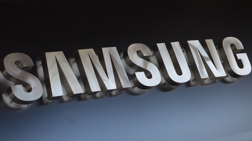 Pandemic-induced working from home is driving demand for devices powered by Samsung's chips