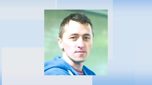 Marcel Tiba was last seen at around 6.30pm on2 November