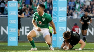 Conor Murray: 'We're very realistic about what happened in Chicago'