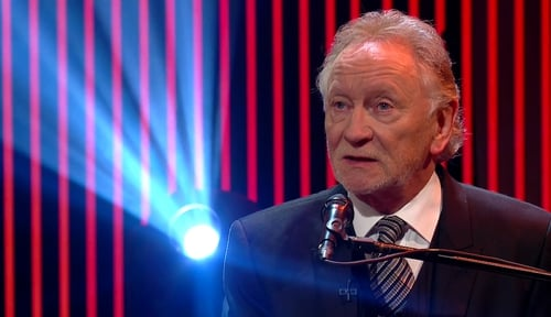 Phil Coulter's The Town I Loved So Well features in the nominations