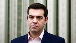Alexis Tsipras reshuffled his government on Friday