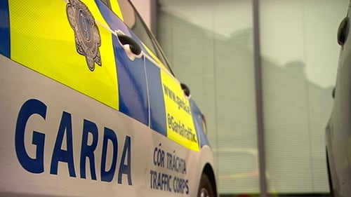 Gardai said the man was struck by a truck on the M1