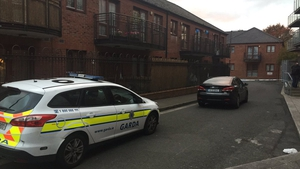 Tony Rogers was stabbed a number of times at his home in Cork Street