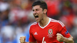 Ben Davies' absence is a blow to Wales in what is a tricky encounter against Serbia
