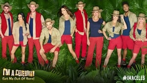 This year's I'm a Celebrity . . . Get Me Out of Here! contestants