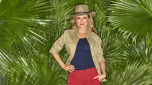 """Carol Vorderman - """"I have been watching the show for years and have laughed so much"""""""