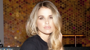 Vogue Williams' new series, On the Edge, starts Tuesday 8th November at 9.30pm on RTE2. She got chatting to Ray D'Arcy about her experience with the trans community while filming the show.