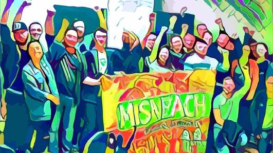 Meitheal Misneach- Ben Ó Ceallaigh