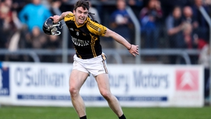Kelly has been a key figure in Ballyea's march to the Munster final
