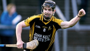 Tony Kelly is hoping to lead Ballyea to club glory